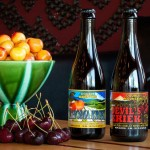 Double Mountain Brewery Releases 2013 Devil's and Tahoma Kriek