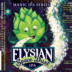 Elysian Space Dust IPA Returns This August