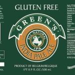 Merchant du Vin Introduces Green's Gluten Free IPA