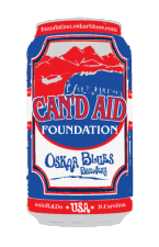 Oskar Blues Can'd Aid Foundation