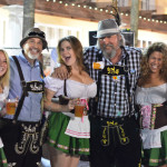 SanTan Brewing's 7th Annual Oktoberfest – October 4, 2014