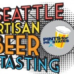 Get Free Men's Health Screening at The Seattle Artisan Beer Tasting Saturday