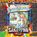 SweetWater Take Two Pils
