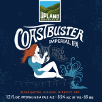 Upland Brewing Will Have 6 Beers + Sour Ale Expo at GABF 2014