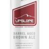 Upslope Brewing - Lee Hill Series Vol. 1 - Barrel Aged Brown Ale