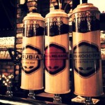 Wynwood Brewing Co. Tap Handles