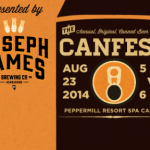 CANFEST Returns for Sixth Annual Canned Beer Festival