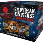"Empyrean Brewing Releases New ""Empyrean Universe Variety 12 Pack"""