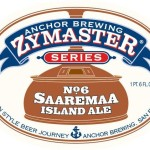 Anchor Brewing Releases Saaremaa Island Ale, No. 6 in Zymaster Series