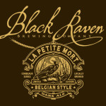 Black Raven Brewing La Petite Mort Release Tomorrow