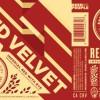 Eagle Rock Brewing Red Velvet