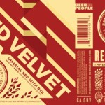 GABF Medal Winning Eagle Rock Red Velvet Returns