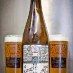Forest & Main Brewing Lunaire Bottle Release Tomorrow