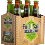 Full Sail Brewing Releases Pilsner Year-Round In Six-Packs