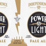 Independence Brewing Launches 2nd Can Release – Power & Light