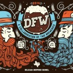 Rahr & Sons Joins Lakewood on DFW: A Collaboration of Two Breweries