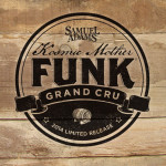 Sam Adams - Kosmic Mother Funk Grand Cru