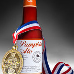 Stevens Point Brewery Brings Back Whole Hog Pumpkin Ale