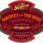 The Bruery Smokey and The Bois, Atomic Kangarue and Befuddlement Go On Sale This Month