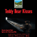 Upland Teddy Bear Kisses