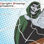 Upright Brewing Gin Barrel Aged Special Herbs Release Details