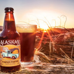 Alaskan Brewing's First Ever Fall Seasonal – Pumpkin Porter