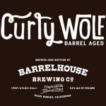 BarrelHouse Brewing Releases Curly Wolf – Maple Vanilla Bourbon Barrel Aged Imperial Stout