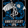 Stone Brewing Co. - 18th Anniversary IPA