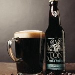 Stone Brewing Co. - Stone Coffee Milk Stout