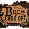 SweetWater Brew Your Cask Off 2014