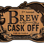 SweetWater Brewing 5th Annual Brew Your Cask Off – November 8, 2014