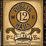 Worthy Brewing Collaborates With Whole Foods Market NW Team