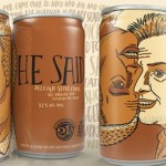 "21st Amendment / Elysian ""He Said"" Pumpkin Beers Battle It Out Once Again"