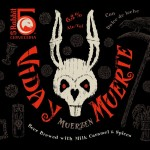 5 Rabbit Cerveceria Vida y Muerte In Bottles
