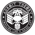 Adroit Theory BLVCK Celebration Release Party