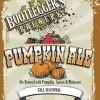 Bootlegger's Brewery - Pumpkin Ale