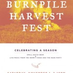 Burial Beer Co. To Host 1st Annual Burnpile Harvest Fest