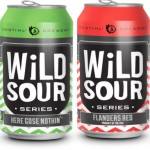 DESTIHL Brewery Releases Wild Sour Series in CANS!!