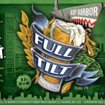 Full Tilt Brewing Announces New Double IPA, HOP HARBOR