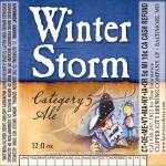 Heavy Seas Brings Back Fall/Winter Seasonal Winter Storm