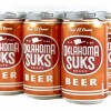 Independence Brewing Co. - Oklahoma Suks
