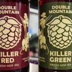 Double Mountain Brewery Brings Back Their Killer Fresh Hop Ales