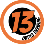Have You Heard that Odd13 Brewing Will Be at GABF 2014?