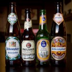 Four Brewers | Oktoberfest!