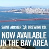 Saint Archer Brewing - Bay Area Distribution