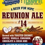 Shmaltz Brewing Reunion Fundraiser At The Surly Goat