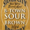 Silver City B-Town Sour Brown