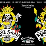 Ska Brewing Releases Hoperation Ivy and Autumnal Molé Stout This Season