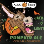 Spiteful Brewing Releases Jackass O' Lantern