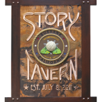 The Mother of All Stone Tap Takeovers – Story Tavern September 18, 2014